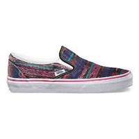 Product: Van Doren Slip-On