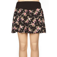 FULL TILT Girls Challis Skirt