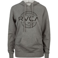 RVCA Industry Standard Womens Hoodie 197875110 | Sweatshirts &amp; Hoodies | Tillys.com
