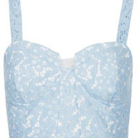 Lace Corset Bralet Top - New In This Week - New In - Topshop USA