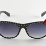 HELLO KITTY BLACK POLK DOT SHADES