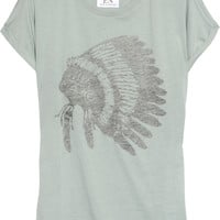 Zoe Karssen | Printed cotton and modal-blend T-shirt | NET-A-PORTER.COM