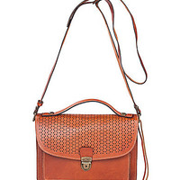 Patricia Nash Digione 3-Compartment Cross-Body Bag | Dillards.com