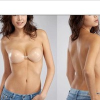 Buy Swimsuit invisible bra on Shoply.