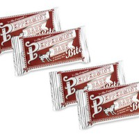 Peppermint Bark Bites, Set of 4