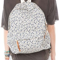 Brandy ♥ Melville |  Floral Backpack - Just In