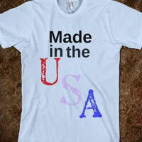 America - Bobby&#x27;s Buys - Skreened T-shirts, Organic Shirts, Hoodies, Kids Tees, Baby One-Pieces and Tote Bags