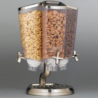 Rosseto EZ-SERV PROC-4S Dry Goods Dispenser