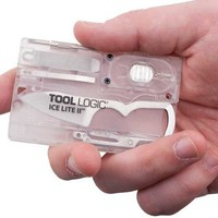 Tool Logic ICE Lite II Card Tool