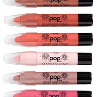 POP Beauty Lip Crayon Set | Nordstrom