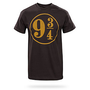 Harry Potter 9 3/4 T-shirt