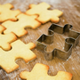 Jigsaw Cookie Cutter - $20