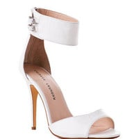 Chinese Laundry Joy Ride Heel in White