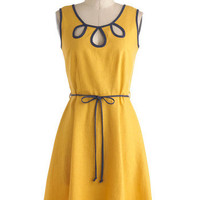 Offering Energy Dress | Mod Retro Vintage Dresses | ModCloth.com