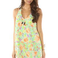 LA Boutique Dress Epic Summer in Mint