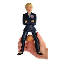The Hillary Nutcracker:Amazon:Kitchen &amp; Dining
