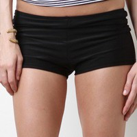Straight Escape Bikini Boy Shorts