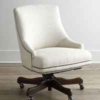 Littleton Swivel Office Chair