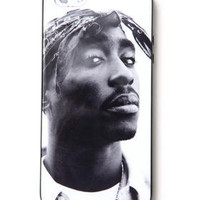 Tupac Iphone 5 Case by DRJ Music Merch
