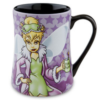 Disney Mornings Tinker Bell Mug | Disney Store