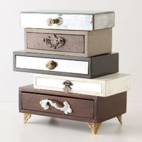 Topsy-Turvy Jewelry Box - Anthropologie.com