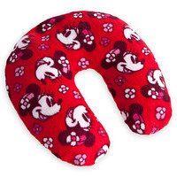 Disney Minnie Mouse Travel Pillow | Disney Store