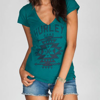 HURLEY Navajo Dream Womens Tee