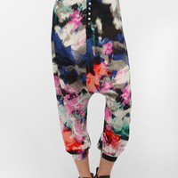 Urban Outfitters - One Teaspoon Tie-Dye Poison Pant
