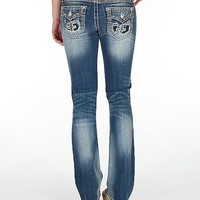 Rock Revival Heaven Easy Boot Stretch Jean - Women's Jeans | Buckle