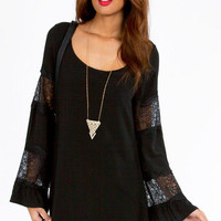 Belle Lace  Dress $60