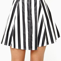 Hotline Skater Skirt