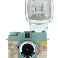 Diana Mini in Latitude | Mod Retro Vintage Electronics | ModCloth.com