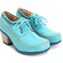 Fluevog Shoes - Item detail: Cheerful
