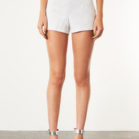 Lace High Waisted Shorts - New In This Week - New In - Topshop USA
