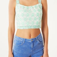 Daisy Lace Bralet - New In This Week - New In - Topshop USA
