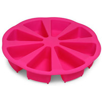 Just a Slice Silicone Cake Pan
