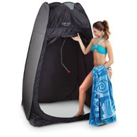 Guide Gear Pop - up Privacy Shelter with Camp Shower:Amazon:Sports & Outdoors