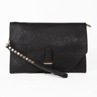 Charlie Envelope Clutch $39