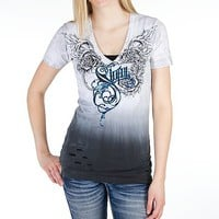 Sinful Malania T-Shirt - Women's Shirts/Tops | Buckle