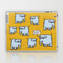 Elephant Cluster Laptop & iPad Skin by Mirabilis