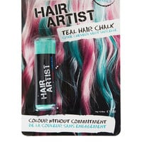 Hairchalk in Green - Gifts & Novelty - Bags & Accessories - Topshop