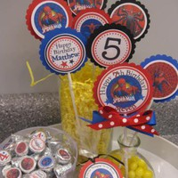 SPIDERMAN Birthday Party Package personalized SPIDERMAN boys party by Time2celebrate on Zibbet