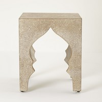 Mihrab Side Table