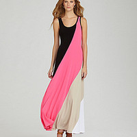 Calvin Klein Tank Maxi Dress | Dillards.com