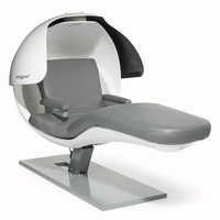 Productivity Boosting Nap Pod