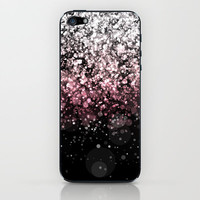 Blendeds II Glitterest iPhone & iPod Skin by Rain Carnival