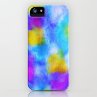 Jasper iPhone & iPod Case by Erin Jordan