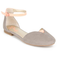 Model Citizen flats by Seychelles