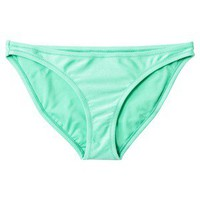 Xhilaration® Junior's Hipster Swim Bottom -Mint