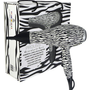 Proliss 2000 Watt Hair Dryer - White Zebra